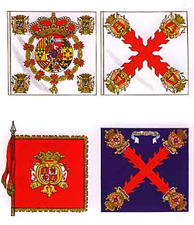 Osprey Men-at-Arms 115 - Flags of the Napoleonic Wars (3)