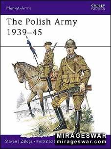 Osprey  Men-at-Arms 117 - The Polish Army 1939–45