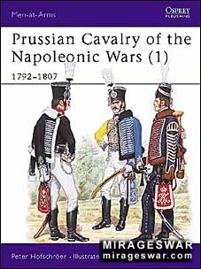 Osprey Men-at-Arms 162 - Prussian Cavalry of the Napoleonic Wars (1)