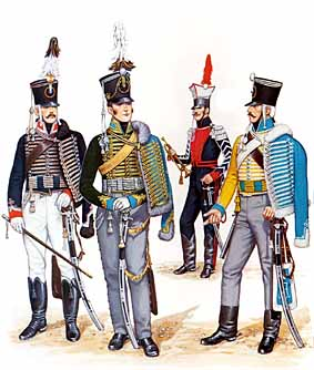 Osprey  Men-at-Arms 189 - The Russian Army of the Napoleonic Wars (2)