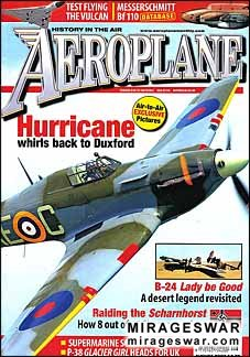 Aeroplane Monthly № 8 2007