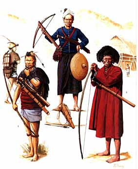 Osprey Men-at-Arms 324 - The North-East Frontier 1837–1901