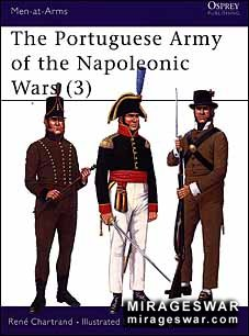 Osprey Men-at-Arms 358 - The Portuguese Army of the Napoleonic Wars (3)