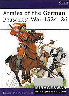 Osprey Men-at-Arms 384 - Armies of the German Peasants' War 1524–26