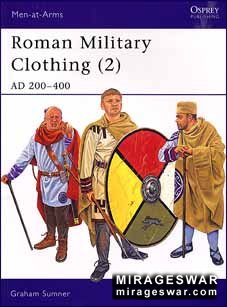 Osprey Men-at-Arms 390 - Roman Military Clothing (2)