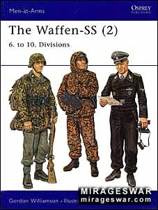 Osprey Men-at-Arms 404 - The Waffen-SS (2)
