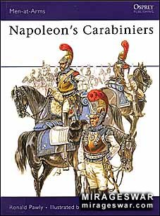 Osprey Men-at-Arms 405 - Napoleon's Carabiniers
