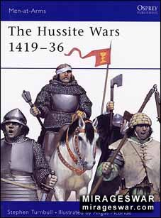 Osprey Men-at-Arms 409 - The Hussite Wars 1419–36