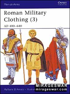 Osprey Men-at-Arms 425 - Roman Military Clothing (3)