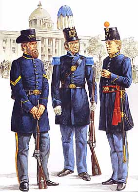 Osprey Men-at-Arms 426 - The Confederate Army 1861–65 (2)