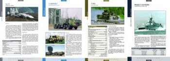 Rosoboronexport. Export catalogues (4 issues)