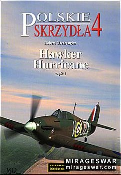 Polish Wings № 4 - Hawker Hurricane