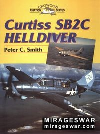 Curtiss SB2C Helldiver (Crowood Aviation Series)