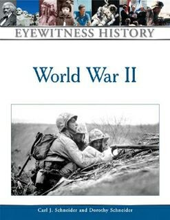 Eyewitness History-World War II