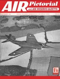Air Pictorial September 1956