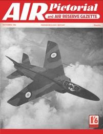 Air Pictorial October 1956