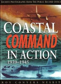 RAF Coastal Command in Action, 1939-1945