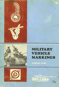 Military Vehicle Markings: Military Vehicle Formation Signs