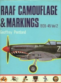 RAAF Camouflage & Markings 1939-1945 Vol 2