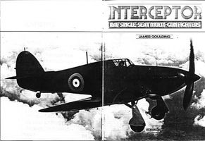 Interceptor: RAF single-seat multi-gun fighters