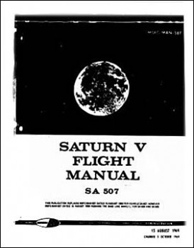 Saturn V Flight Manual SA-507