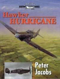 Hawker Hurricane (Crowood Press)