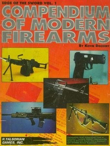 Compendium of Modern Firearms.