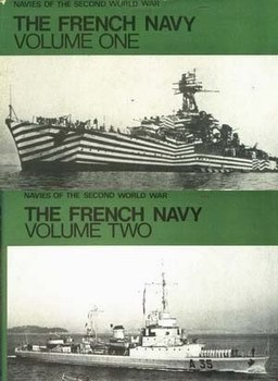 The French Navy Vol.1 & Vol.2