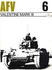 Valentine Mark III  [AFV Weapons 06]