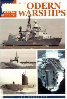 The Vital Guide to Modern Warships