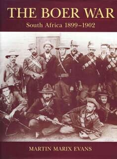 The Boer War, South Africa 1899-1902