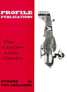 Curtiss Army Hawks  [Aircraft Profile 45]