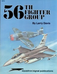 56th Fighter Group [Group/Squadron 6172]