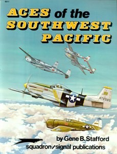 Aces of the Southwest Pacific [Armor Specials 6011]