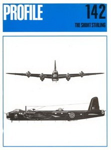Short Stirling  [Aircraft Profile 142]