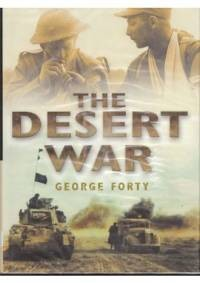 Sutton Publishing - The Desert War