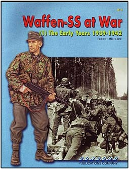 Concord 6514 - Waffen-SS at War (1): The Early Years 1939-1942