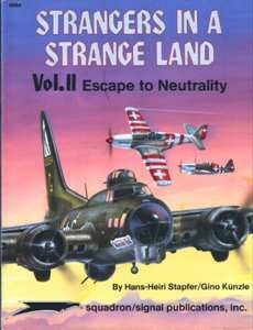 Strangers in a Strange Land Vol.2. Escape to Neutrality [Armor Specials 6056]