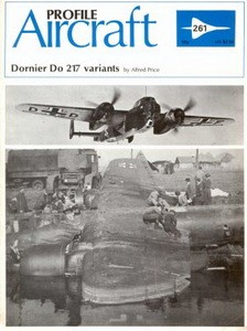 Dornier Do 217 Variants [Aircraft Profile 261]