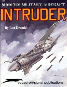 A-6 Intruder [Modern Military Aircraft Series 5007]