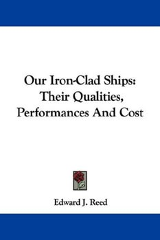 Our iron-clad ships