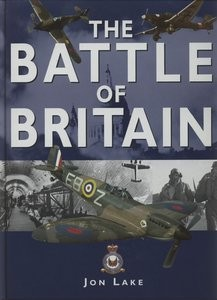 The Battle of Britain (Jon Lake)
