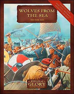 Field of Glory 8  - Wolves From the Sea: The Dark Ages