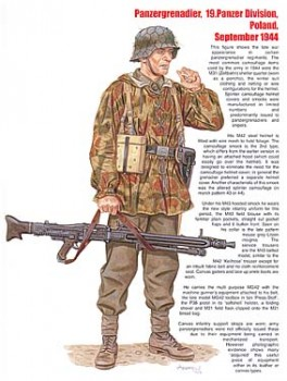 Concord 6513 - Soldat 2: The German Soldier on the Eastern Front 1943-44
