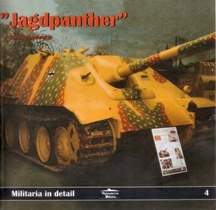 Militaria in Detail 4. Jagdpanther