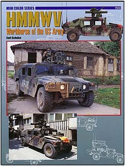 Concord 7510 - HMMWV Workhorse of the US Army