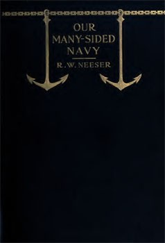 Our many-sided navy