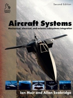 Aircraft Systems. Mechanical, electrical, and avionics subsystems integration