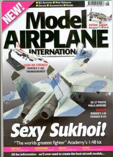 Model Airplane International 12 - 2005 (issue 5)