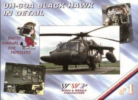 WWP Present Aircraft Line No.1: UH-60A Black Hawk in Detail